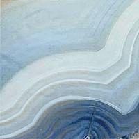 Керамогранит ALMERA CERAMICA (SPAIN) AGATA HOLLEY BLUE 10×150×150
