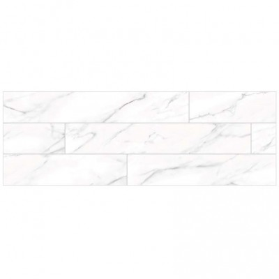 Керамогранит ALMERA CERAMICA (SPAIN) CALACATTA WHITE 10×900×150