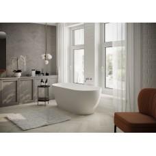 Ванны из литого мрамора от Miraggio