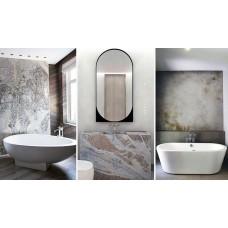 Плитка для ванной 2021: какую выбрать?