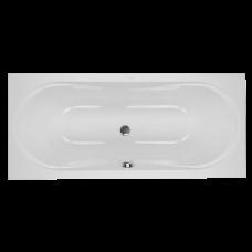 Акриловая ванна Devit Katarina 18080131N с рамой и ножками 180х80