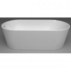 Ванна отдельностоящая Devit Ovale 17080136 170х80