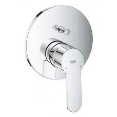Grohe Eurostyle Cosmopolitan Однорычажный смеситель для ванны, скрытого монтажа (24052002)