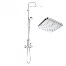 Grohe Tempesta Cosmopolitan System 250 Cube Душевая система для ванны 26693000