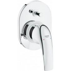 Grohe BauCurve Смеситель однорычажный для ванны (29043000)