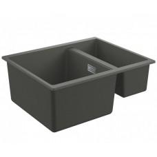 Grohe Мийка для кухні 555x460 мм, Granite Grey (31648AT0)