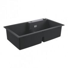 Мойдка для кухни Grohe 860х500 мм, Granite Black (31649AP0)