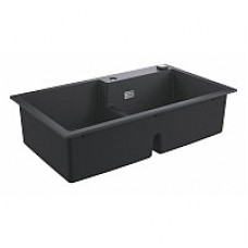 Мойдка для кухни Grohe 860х500 мм, Granite Grey (31649AT0)