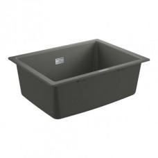 Grohe Мийка для кухні 610x457 мм, Granite Grey (31655AT0)