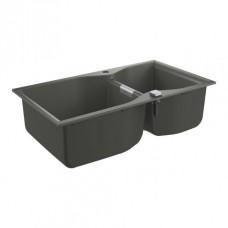 Мойдка для кухни Grohe 900х500 мм, Granite Grey (31658AT0)