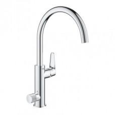 Grohe Baucurve Смеситель для кухни для подачи технической и фильтрованной воды (31723000)