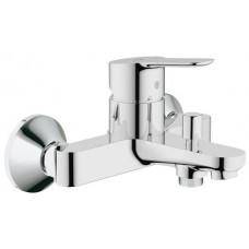 Grohe BauEdge Однорычажный смеситель для ванны (32820000)