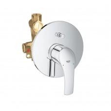 Grohe Eurosmart Смеситель однорычажный для ванны (33305002)