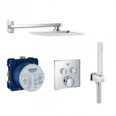 Grohe Grohtherm SmartControl Cube (34606SC0)