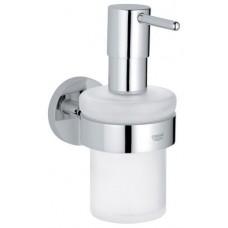 Grohe Essentials Дозатор для жидкого мыла (40448001)
