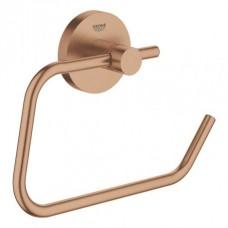 Grohe Essentials Держатель туалетной бумаги (40689DL1)