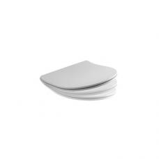 Крышка с сидением для унитаза Kerasan AQUATECH с системой soft-close 3791 01