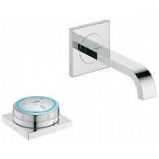 Grohe Allure F-digital Электронный смеситель для раковины S-Size (36343000)
