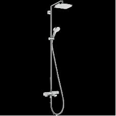 Душевая система Hansgrohe Croma Showerpipe 280 27687000