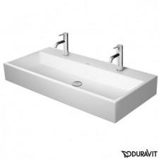Керамическая раковина 100 см Duravit Vero Air 2350100043