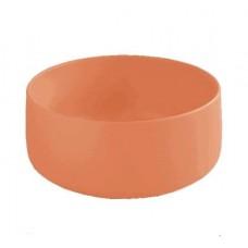 Керамическая раковина 35 см Artceram Cognac, orange cameo (COL004 13;00)