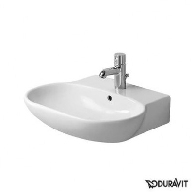 Керамическая раковина 60 см Duravit Bathroom Foster 0419600000