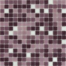 Мозаика Stella di Mare R-MOS B12636261 микс виола-4 20x20