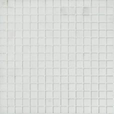 Мозаика Stella di Mare R-MOS B12 белая 20x20