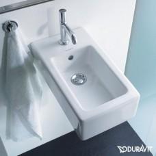 Керамическая раковина 25 см Duravit Vero 0702250000