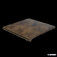 Клинкер EXAGRES Metalica PELDANO FIOR. VULCANO ступени 12×330×330