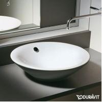 Керамическая раковина 53 см Duravit Starck 1 0408530000