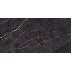 Керамогранит Ariana Ceramica Epoque Black 60x120 Lapp Rett