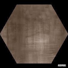 Напольная плитка Goldencer Vendome MARRON 8×370×320