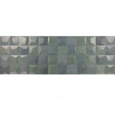 Плитка Almera Ceramica MILANO RELIEVE BLU ACQUA 10×900×300