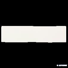 Плитка Prissmacer Brick MATT SNOW 10×300×75