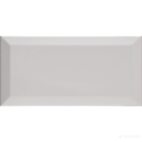 Плитка Almera Ceramica Metro BISEL WHITE 7×200×100