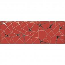 Декор APE Ceramica Allegra DECOR LINK RED 10×900×316