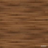 Напольная плитка GOLDEN TILE Bamboo КОРИЧНЕВЫЙ Н77830 8×400×400