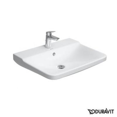 Керамическая раковина 55 см Duravit P3 Comforts 2331550000