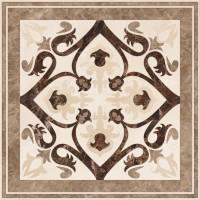 Напольная плитка Ceramica Deseo Venetto Decor 8×450×450