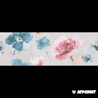 Плитка Opoczno Mystery Land INSERTO FLOWER декор 9×600×200