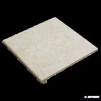 Клинкер EXAGRES Alpes PELDANO FIOR. WHITE ступени 10×330×330