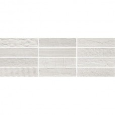 Керамогранит Provenza EVO-Q White Medley Brick 6x25