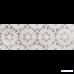 Плитка Cersanit Concrete Style INSERTO GEOMETRIC 9×600×200