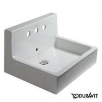 Керамическая раковина 60 см Duravit Vero 0453600025