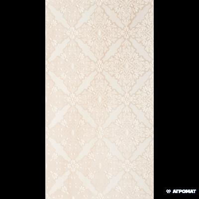 Плитка Marca Corona Newluxe D155 NLx.WHITE DAMASCO S/1 декор 8×560×305