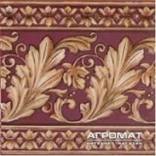 Плитка APE Ceramica Lord MAJESTY BURDEOS декор 6×200×200