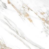 Керамогранит Інтеркерама CALACATTA GOLD 6060 35 071/L