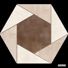 Напольная плитка Goldencer Vendome DEC BEIGE 8×370×320