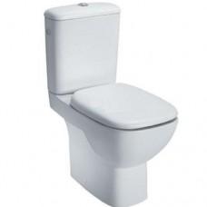 Унитаз Kolo Style Rimfree (L29021000) без сиденья